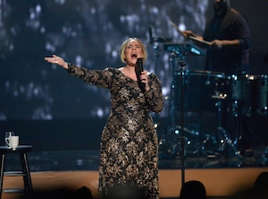 Adele, Adele Live in New York City